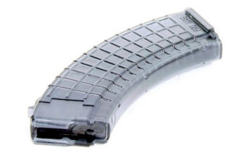 Promag AK-47 7.62X39MM 30 RD Smoke Magazine