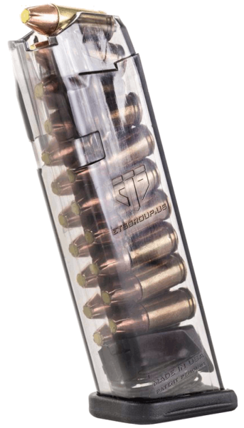 ETS Group Glock 9mm 17 Round Magazine