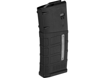 Magpul M3 7.62 25 Round Windowed Magazine