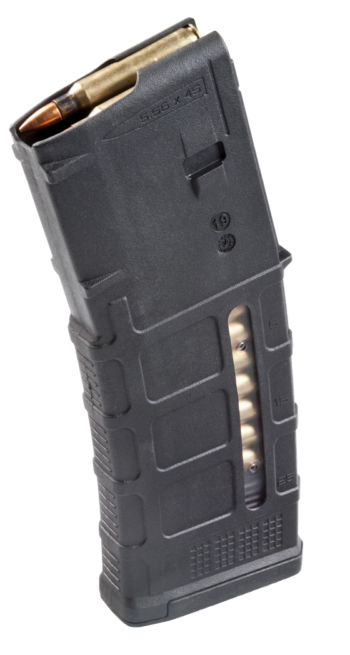 Magpul PMAG Gen 3 30 RD w/Window