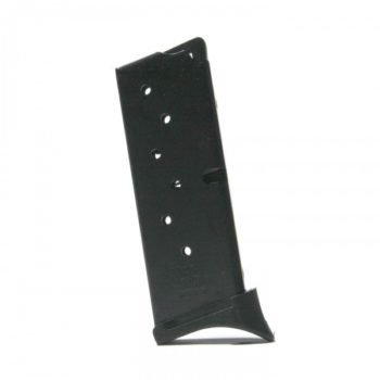 Promag Ruger LC9 9mm 7 RD Blue Steel Magazine