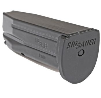 Sig Sauer 9mm P320/P250 Compact 15 RD Magazine