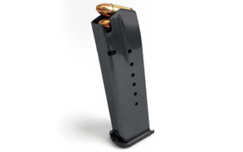 Hudson MFG H9 9mm 15 RD Magazine