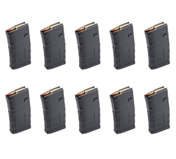 Magpul M3 7.62 20 Round Magazine (Ten Pack)