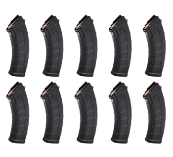Magpul Pmag 7.62X39MM M3 AK/AKM 30 RD (Ten Pack)