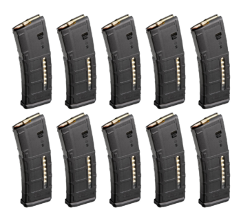 Magpul Pmag Gen 2 30 RD W/ Window (10 Pack)