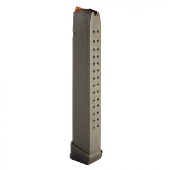 Glock 9mm Gen 4 33RD OD Green Magazine