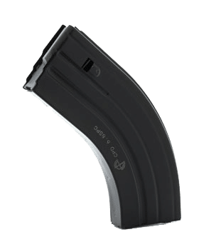 C Products AR 6.8 SPC 28 RD Stainless Steel Magazine