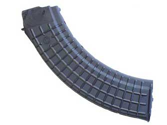 Arsenal Circle 10 AK-47 7.62x39 40 RD Magazine