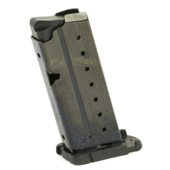 Walther PPS 9mm 6 Round Magazine