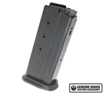 Ruger-57 5.7x27mm 20 Round Magazine