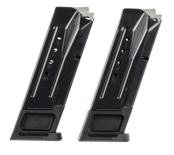 Ruger Security 9 9mm 10 Round Magazine (2 Pack)